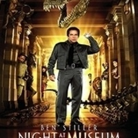 """Museums on Film: """"Night at the Museum"""""""