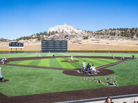 Baseball vs. Colorado School of Mines