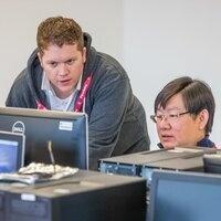 IT Service Desk - Denver Campus