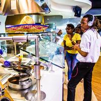 Campus Dining - Charlotte Campus