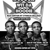 BOC Presents: A Boogie Wit Da Hoodie