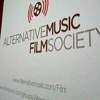 Alternative Music Film