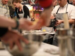 Join Mixolo Solos for a Mexican Cooking Adventure (in Baltimore) with Chef Egg
