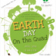 URI Earth Day on the Quad