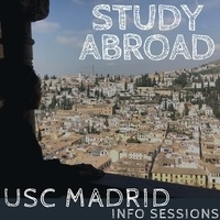 Study Abroad: USC Madrid Info Session