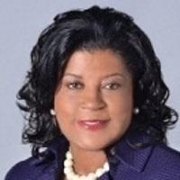 Guest Speaker:  1st District Erie County Legislator, Barbara Miller-Williams