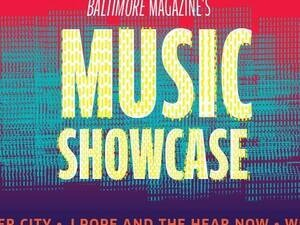 Baltimore magazine's May Music Issue Launch Party