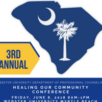 3rd Annual Healing our Community Counseling Conference