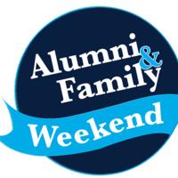 Alumni & Family Weekend