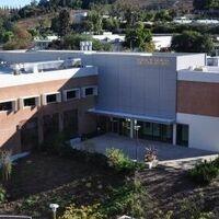 School of Medicine Education Building