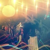 Performance@PAM: Soundscape