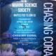 URI Marine Science Society Chasing Coral Screening
