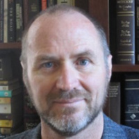 Statistics Seminar with Keith Gremban