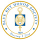 Tucker Dorsey Blue Key Alumni Banquet