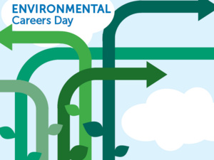 Environmental Careers Day 2018