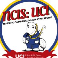 Nursing Camp in Summer at UC Irvine 2018 - 1st Session