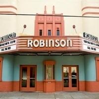 Robinson Theater Community Arts Center