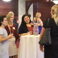 Veterans Connection: Student & Employer Networking Event