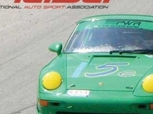 The National Auto Sport Association