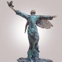Anne Mimi Sammis Art Exhibition: Expressions of Peace, Love & Joy