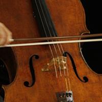 Fredonia String Chamber Ensembles