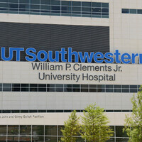 William P. Clements Jr. University Hospital (CUH)