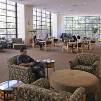 Bryan Williams M.D. Student Center (MA)