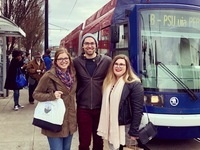 A Streetcar Named Delicious Coffee Tour