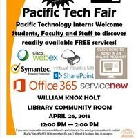 Pacific Tech Fair