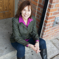 authors@MIT: Terri Favro, Generation Robot