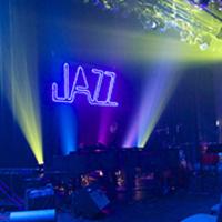 Backstage Jazz