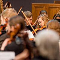 KSO Chamber Recital