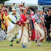 37th Annual UCR Pow Wow - UC Riverside