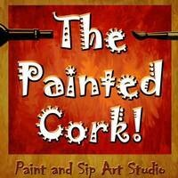 The Painted Cork