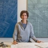 Artist's Talk: Cheryl Goldsleger