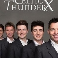 Celtic Thunder X at The Modell Lyric!