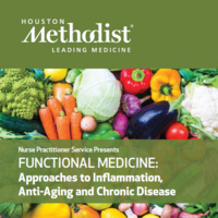 Functional Medicine: Approaches to Inflammation, Anti-Aging and Chronic Disease