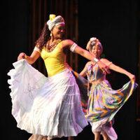 Ologundê Performs Axé Puro