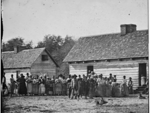 More Than A Name: Enslaved Families at Historic Homewood