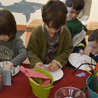 Little Wonders – Stories and Activities for Preschoolers