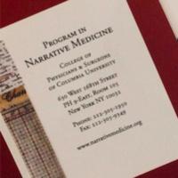 The Fall 2018 Basic Narrative Medicine Weekend Workshop