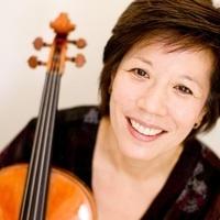 Guest Master Class: Victoria Chiang, viola