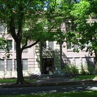 Dryden Hall