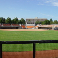 Softball Stadium