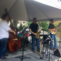 2018 Athens Jazz Festival