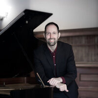 Guest Master Class: Spencer Myer '00, piano