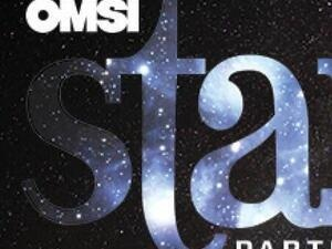 OMSI Star Party: Summer Solstice Celebration