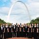 Webster University Chamber Singers Reunion Concert
