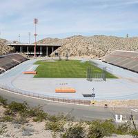 Kidd Field