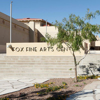 Fox Fine Arts Center